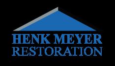 Henk Meyer Restoration Logo